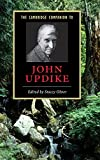 The Cambridge companion to John Updike / edited by Stacey Olster