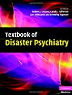 Textbook of Disaster Psychiatry (Cambridge…