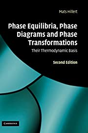 Phase Equilibria, Phase Diagrams and Phase…