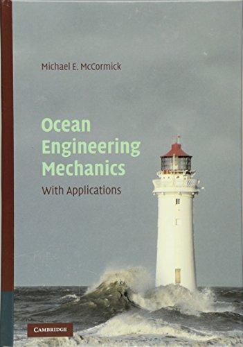 PDF] Ocean Engineering Mechanics: With Applications | Free