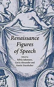 Renaissance Figures of Speech von Sylvia…