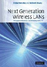 Next Generation Wireless LANs: Throughput,…