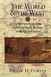 The World and the West: The European…