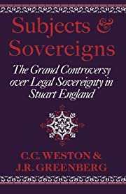 Subjects and Sovereigns: The Grand…