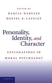Personality, Identity, and Character:…