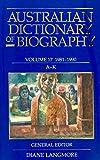 Barnard, Marjorie (Marjory) Faith (1897-1987) [encyclopaedia entry]