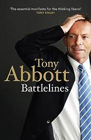 Battlelines af Tony Abbott
