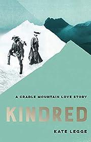 Kindred av Kate Legge (author)