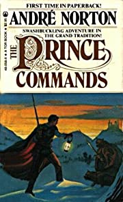The Prince Commands (A Tor Book) av Andre…
