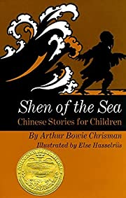 Shen of The Sea : Chinese Stories for…
