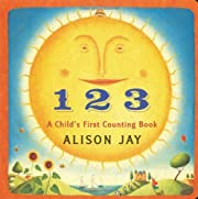 1 2 3 A Child's First Counting Book –…
