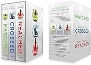Matched Trilogy box set de Ally Condie