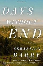 Days without end : a novel – tekijä:…