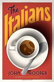 The Italians por John Hooper