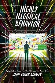 Highly Illogical Behavior por John Corey…
