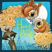 Hoot and Peep af Lita Judge