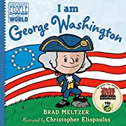 I am George Washington (Ordinary People…