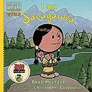 I am Sacagawea (Ordinary People Change the…
