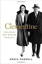Clementine: The Life of Mrs. Winston…