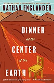 Dinner at the Center of the Earth (Vintage…