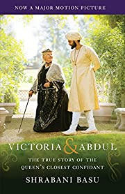Victoria & Abdul (Movie Tie-in): The True…