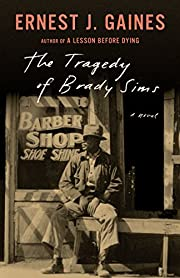 The Tragedy of Brady Sims (Vintage…