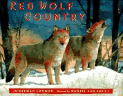 Red Wolf Country de Jonathan London