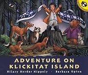 Adventure on Klickitat Island por Hilary…