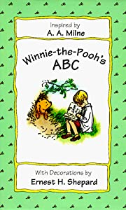 Winnie - the - Pooh's ABC de A. A.…