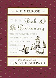 The Pooh Dictionary: The Complete Guide to…