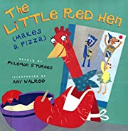 The Little Red Hen (Makes a Pizza) de…