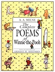 The Complete Poems Of Winnie-The-Pooh…