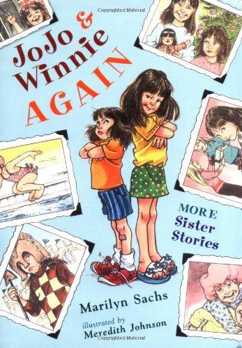 Jojo and Winnie Again: More Sister Stories