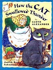 How the Cat Swallowed Thunder de Lloyd…