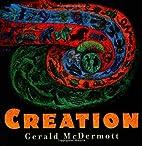 Creation by Gerald McDermott