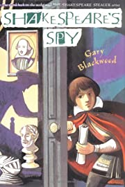 Shakespeare's Spy (Shakespeare Stealer) by…