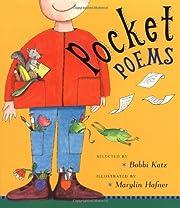 Pocket Poems af Bobbi Katz