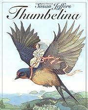 Thumbelina – tekijä: Amy Ehrlich