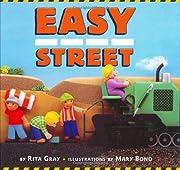 Easy Street – tekijä: Rita Gray