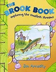The Brook Book de Jim Arnosky
