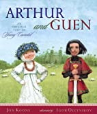 Arthur and Guen: An Original Tale of Young…
