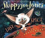 Skippyjon Jones, Lost in Spice de Judy…
