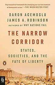 The Narrow Corridor: States, Societies, and…