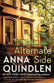 Alternate Side: A Novel – tekijä: Anna…