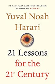21 Lessons for the 21st Century de Yuval…