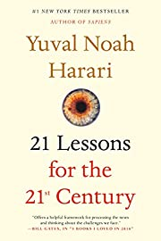21 Lessons for the 21st Century af Yuval…