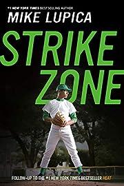 Strike Zone de Mike Lupica