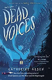 Dead Voices – tekijä: Katherine Arden