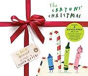 The Crayons' Christmas de Drew Daywalt