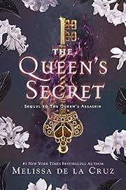 The Queen's Secret af Melissa De la Cruz